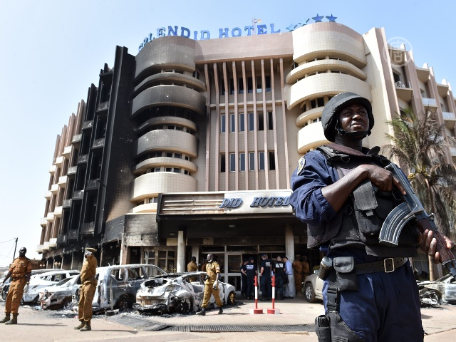 Буркина-Фасо и Мали объединятся против терроризма