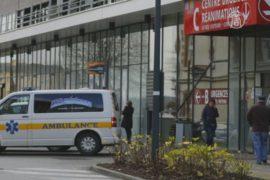 Франция: власти расследуют смертоносные тесты