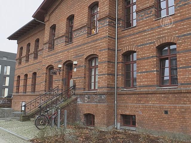 В Берлине можно пожить в бывшей тюрьме