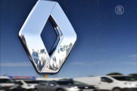 Renault отзывает тысячи авто