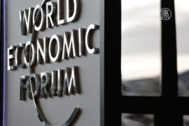 Давос: Всемирный экономический форум 2016