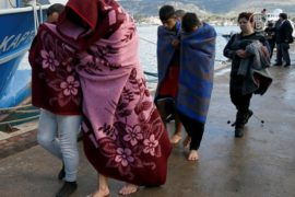 УВКБ ООН: кризис с мигрантами не решить в одиночку