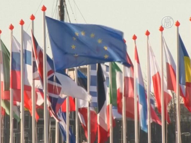 Страны ЕС продлят пограничный контроль до двух лет