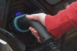 В Великобритании поощряют покупать электромобили