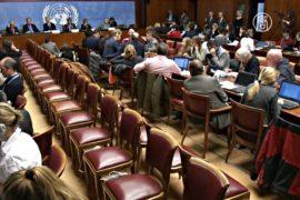 В Женеве готовятся к межсирийским переговорам