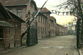 В Освенциме почтили память погибших узников