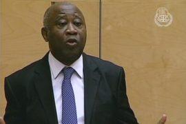 Экс-президент Кот-д'Ивуара отверг обвинения в суде