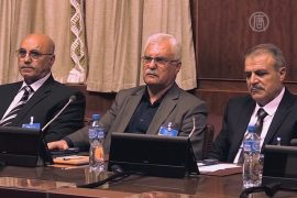 Переговоры по Сирии: в Женеве прошла первая встреча