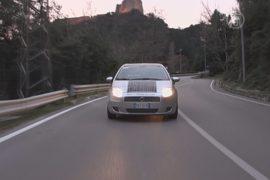 В Италии обычные авто делают «солнечными»