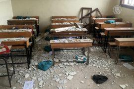 ООН: в Сирии бомбежками разрушено более 5000 школ