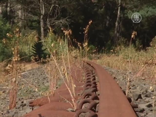 Заброшенным железнодорожным путям ищут применение