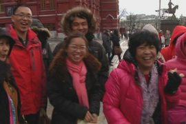 Китайцев привлекает в Россию низкий курс рубля