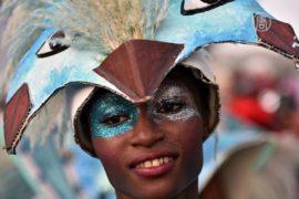 Гаити: карнавал на фоне политического хаоса