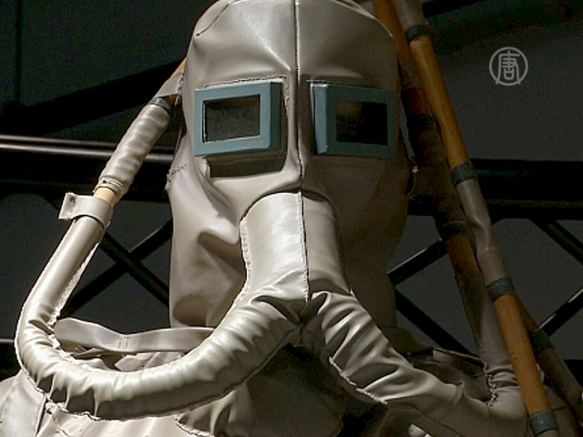 Лондон: выставка гениальных механизмов да Винчи