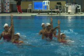 Японские пловчихи намерены взять медаль Олимпиады