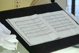 В Чехии нашли утерянную кантату Моцарта и Сальери