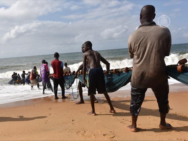 Африка выступает за открытость в рыболовстве