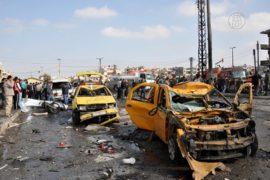 Взрывы в Сирии унесли жизни более 130 человек