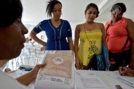 Колумбия: Зикой заразились уже 6000 беременных