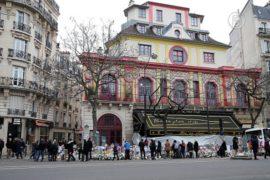 Атаку на театр «Батаклан» можно было предотвратить