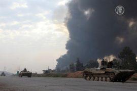 ООН: следить за прекращением огня в Сирии сложно