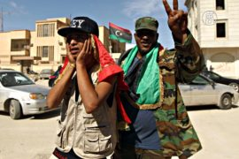 Два района ливийского Бенгази освободили от ИГИЛ