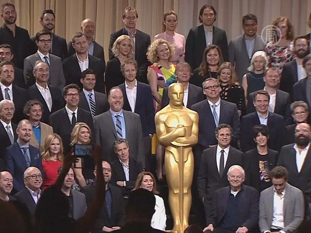 Номинанты на «Оскар» рассказали о сезоне кинонаград