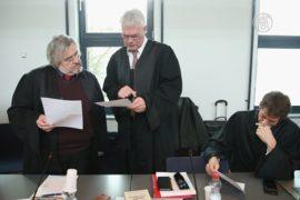 Суд над бывшим санитаром Освенцима отложен