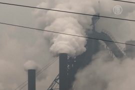 Выбор для Китая: прибыль или чистый воздух