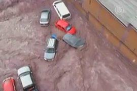 Эль-Ниньо вызвало смертоносное наводнение в Перу