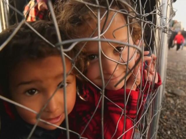 Балканы улучшат систему регистрации мигрантов