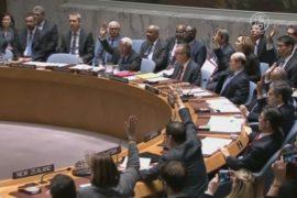 Санкции в отношении КНДР ужесточили