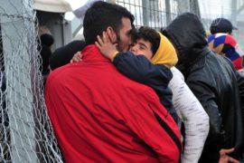ООН: число беженцев в Греции может достичь 70 000