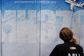 Рейс MH370: семьи просят продолжать поиски