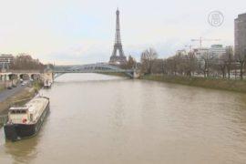 Париж готовится к возможному «наводнению века»