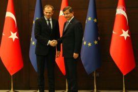 Саммит ЕС-Турция: согласие есть, решения нет