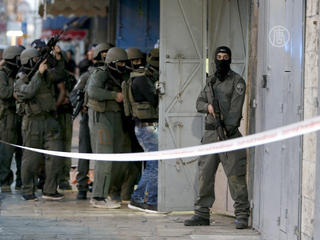Теракт в Тель-Авиве: убит американский турист