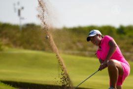 В Рио прошёл тестовый турнир по гольфу