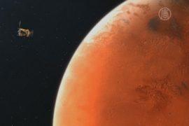 Новая миссия на Марс ответит на старые вопросы