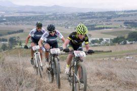 Cape Epic: «Тур де Франс» горного велоспорта