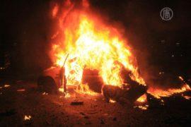 Новый теракт в Анкаре: 34 погибших, 125 раненых