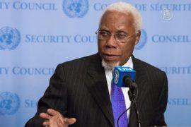 ООН приветствовала вывод российских войск из Сирии