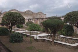 В Помпеях отреставрировали пять домов
