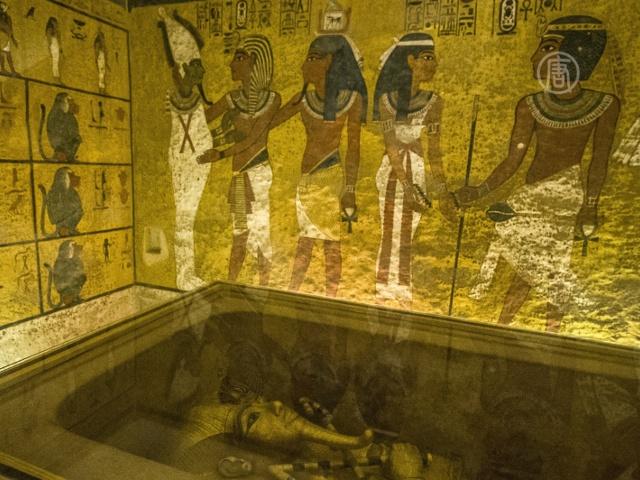 Поиски Нефертити: обнародованы новые данные