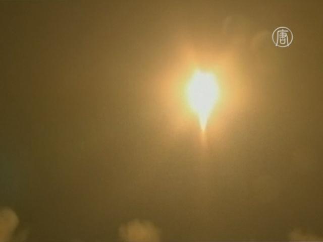 КНДР запустила ещё две баллистические ракеты
