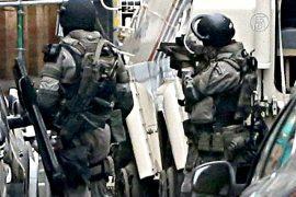 Салах Абдеслам пойман в ходе рейдов в Брюсселе