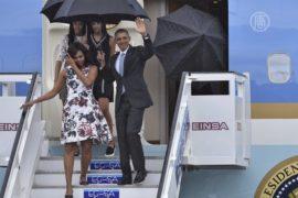 Куба: первый визит президента США за 88 лет