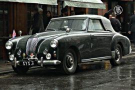 Автомобиль принца Филиппа выставят на аукцион