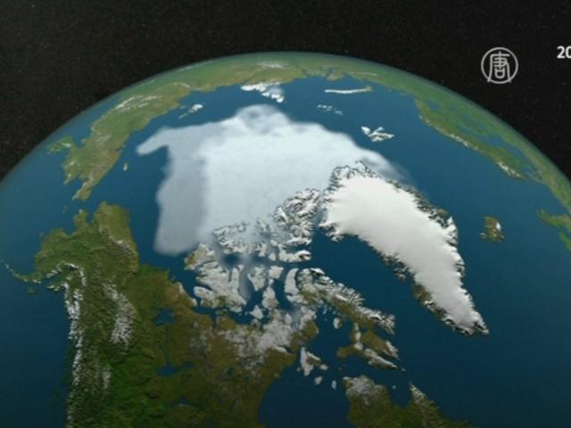 НАСА сосредоточится на изучении Арктики