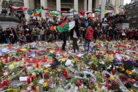 Брюссельцы разочарованы протестом националистов